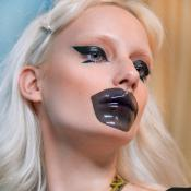 Black cherry Masca de buze Femei