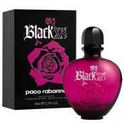 Black XS Apa de toaleta Femei 80 ml
