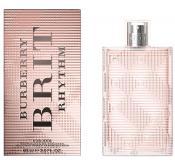 Brit Rhythm Floral Apa de toaleta Femei 90 ml