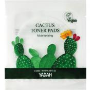 Cactus Toner de fata Dischete 2 dischete x10