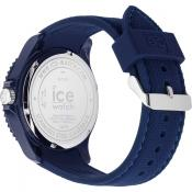 Ceas Barbati ICE Sixty Nine Dark Blue, Large