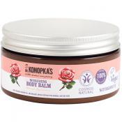 Crema de corp balsam, hranitoare Unisex 300 ml