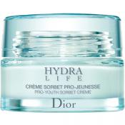 Hydra life pro youth sorbet crema de fata femei 50 ml
