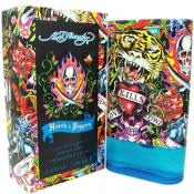 Ed Hardy Hearts And Daggers Apa de toaleta Barbati 100 ml