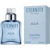 Eternity Aqua Apa de toaleta Barbati 100 ml