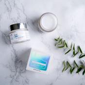 Freshly Juiced Vitamin Masca de fata crema cu vitamina E 90 ml