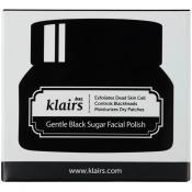 Gentle Black Sugar Exfoliant