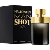 Halloween Man Shot Apa de toaleta Barbati 125 ml