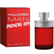 Halloween Rock On Apa de toaleta Barbati 125 ml