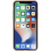 Husa Capac spate Clic Terrazzo Roz Apple Iphone X/Xs