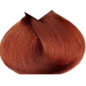 Inoa Vopsea de par permanenta fara amoniac 7.44 Deep Copper Blonde