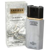 Lapidus Apa de toaleta Barbati 100 ml