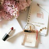 Love Story Eau Sensuelle Apa de parfum Femei 50 ml
