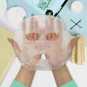 Cucumber Masca de fata cu efect calmant Unisex