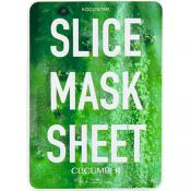 Masca de fata cu extract de castravete 20 ml