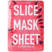 Masca de fata cu extract de pepene rosu 20 ml