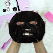 Bubble Masca de fata exfolianta