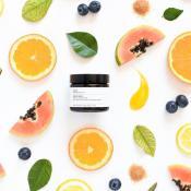 Miracle Masca de fata cu acizi 100% din fructe 60 ml