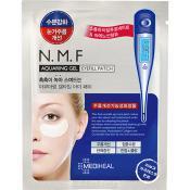 N.M.F Aquaring Gel Eyefill Benzi pentru ochi antirid 5 buc 14.3 gr