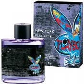 New York Apa de toaleta Barbati 100 ml