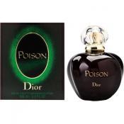 Poison Apa de toaleta Femei 100 ml
