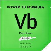Power 10 Formula Masca de fata VB echilibrare Sebum pentru ten gras si acneic 25 gr
