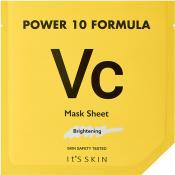 Power 10 Formula Masca de fata VC pentru stralucire si tonifiere 25 gr