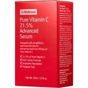 Pure Vitamin C 21.5% Ser de fata 30 ml