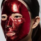 Red Energy Masca de fata cu efect de incalzire 25 ml