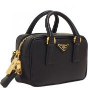 Saffiano Lux Handbag