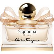 Signorina Eleganza Apa de parfum Femei 100 ml