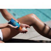 Sunscreen Mousse Crema de fata si corp spuma cu SPF 20 Unisex 150 ml