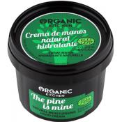 The Pine is Mine Crema de maini hidratanta 100 ml