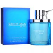 Yacht Man Blue Apa de toaleta Barbati 100 ml